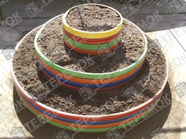 Если хотите украсить свой сад или двор